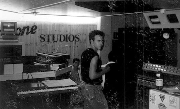 Studio-Al-Capone